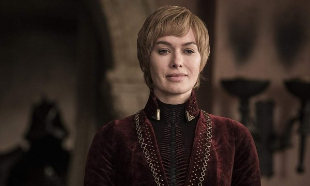 Game of Thrones: Lena Headey Comments on Cersei's Fate