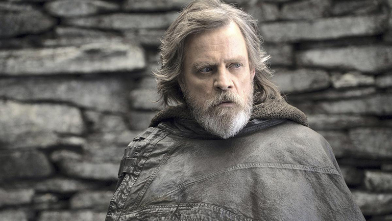 Mark Hamill Ready For Jedi Retirement Following The Rise of Skywalker