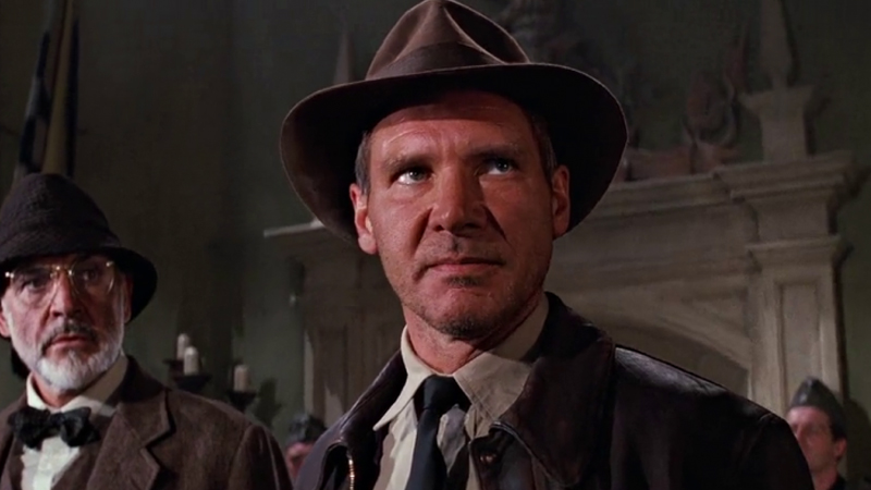 Indiana Jones 5 Will Start Shooting Next Year Says Ford