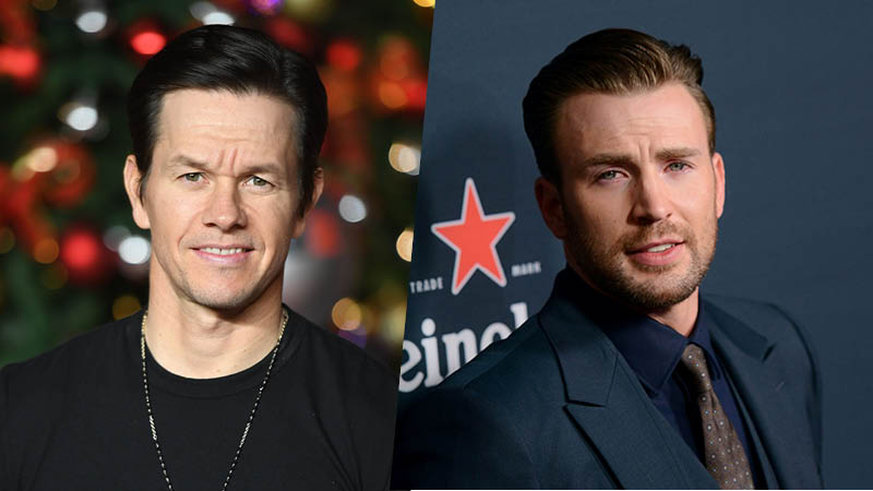 Mark Wahlberg to Replace Chris Evans in Antoine Fuqua's 'Infinite'
