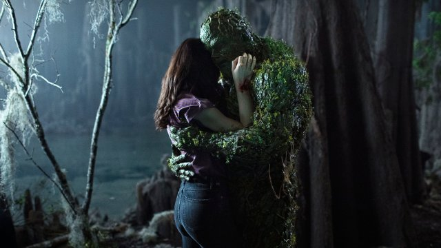 Swamp Thing Episode 4 Recap