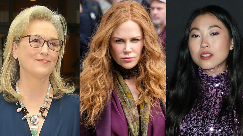 These Big Little Lies Stars Will Reunite for Ryan Murphy's The Prom