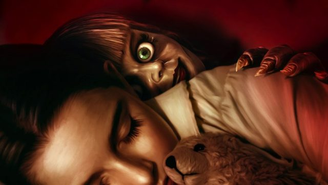 Annabelle Comes Home - watch five new clips and featurettes