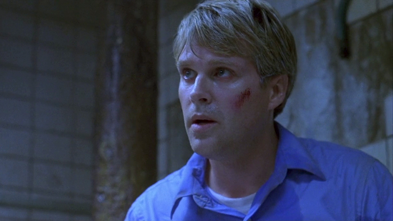 Cary Elwes Joins Blumhouse's Black Christmas Remake