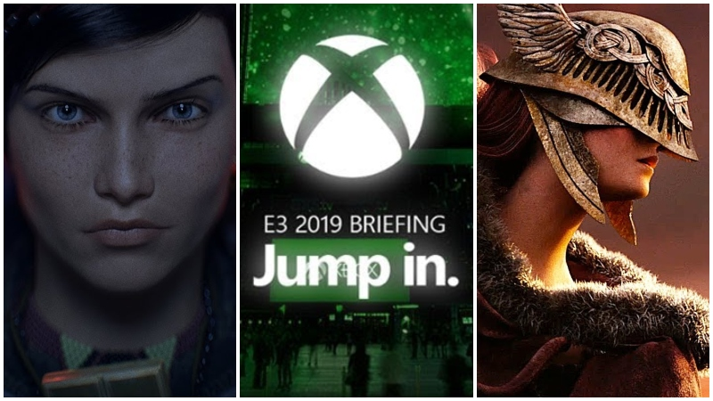 All the Xbox E3 2019 Trailers Including Gears 5, Elden Ring, and More!