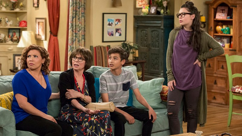 One Day at a Time Finds New Home at Pop TV for a Fourth Season!