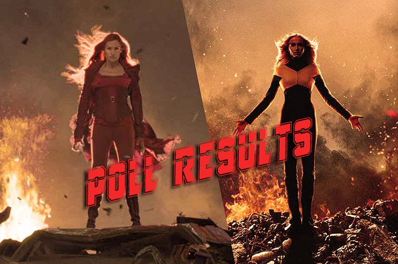 POLL RESULTS: Should the MCU Eventually Try a 3rd Dark Phoenix Movie?