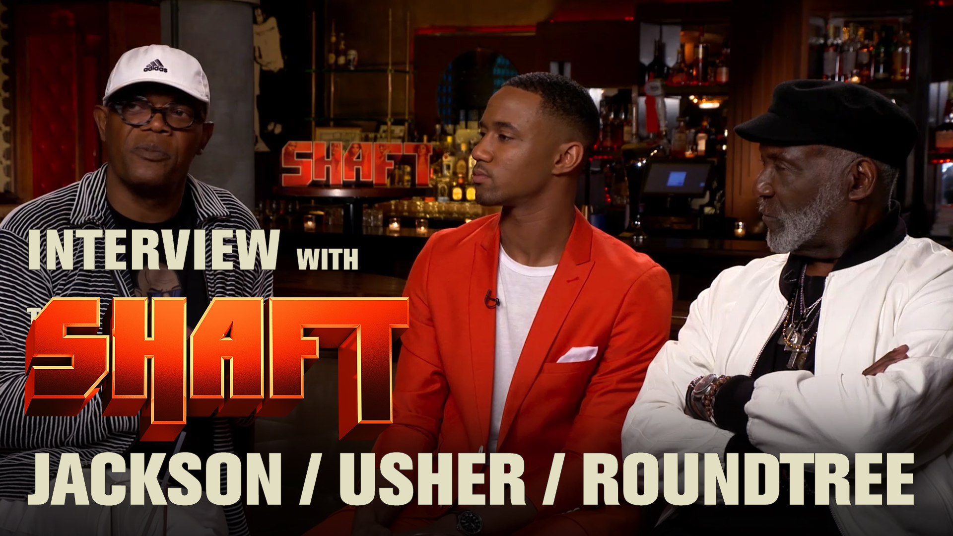 CS Video: Three Generations of Shaft on Bringing Iconic Character to Life