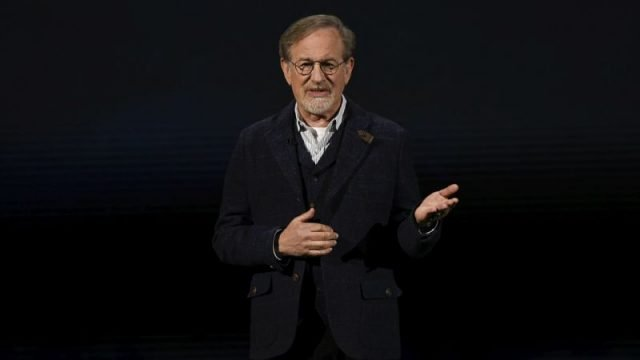 Steven Spielberg penning horror series for Quibi