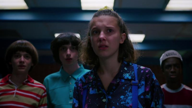 The Stranger Things 3 Final Trailer is Here!