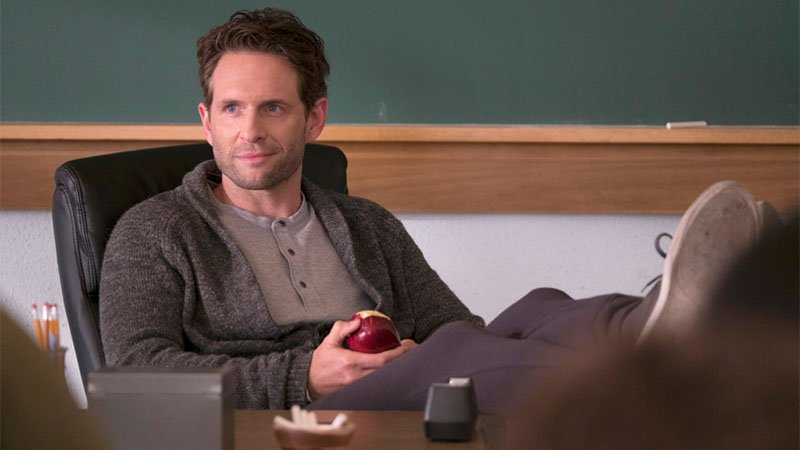 A.P. Bio Cancellation Reversed By NBC, Season 3 Officially Happening