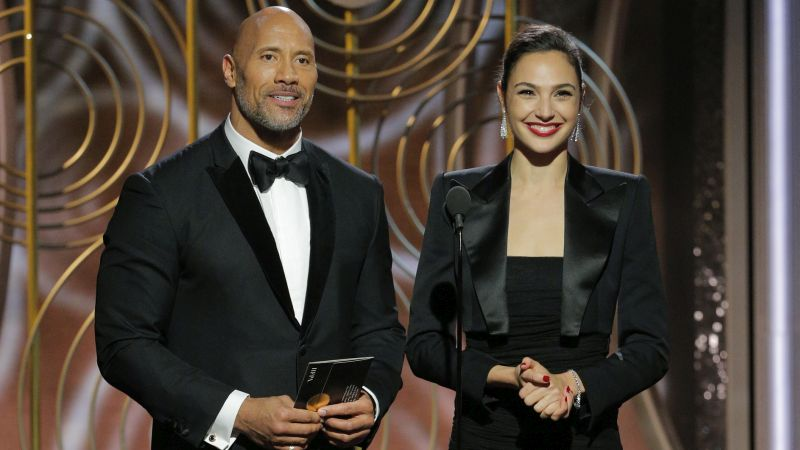 Netflix Confirms New Film With The Rock, Gal Gadot And Ryan Reynolds
