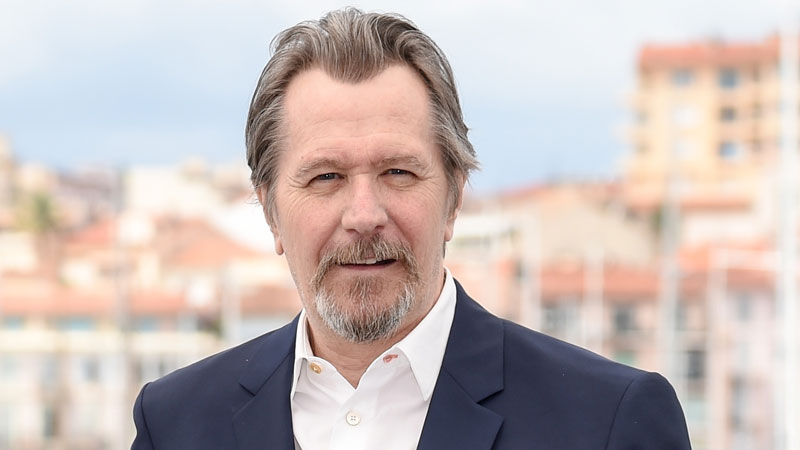 David Fincher, Gary Oldman Team with Netflix for 'Citizen Kane' Screenwriter Biopic