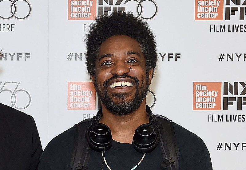 André Benjamin Signs On for AMC Series Dispatches From Elsewhere