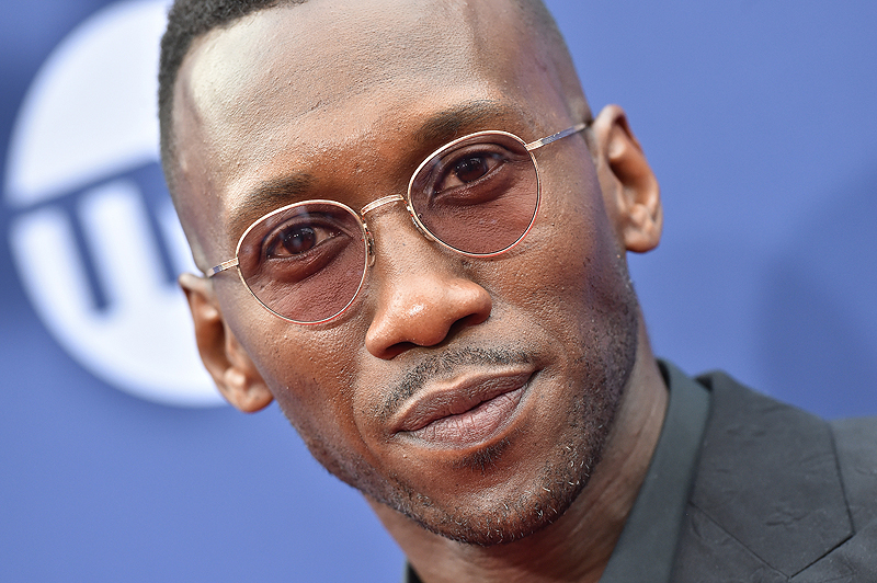 Blade Reboot Starring Mahershala Ali Coming From Marvel