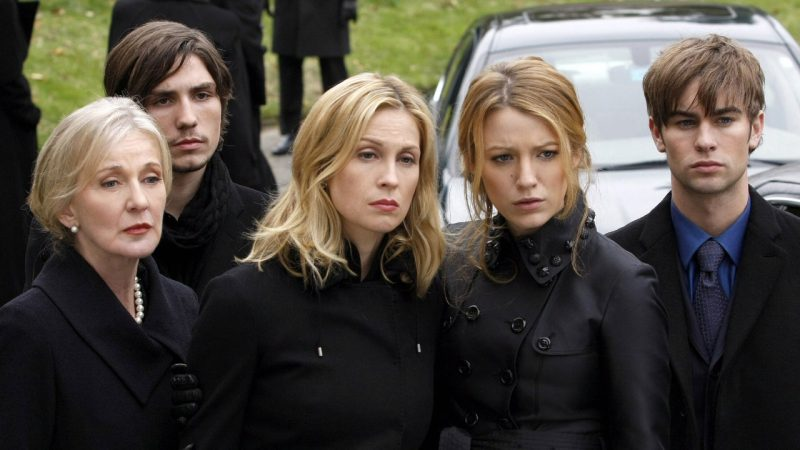 Who is Returning For the Gossip Girl Reboot?