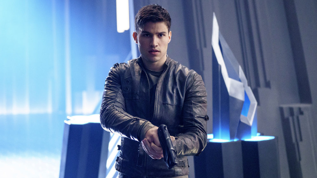 Krypton Season 2 Episode 5 Recap