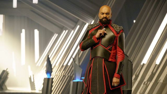 Krypton Season 2 Episode 6 Recap
