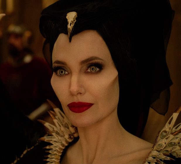 Angelina Jolie Transforms Into Maleficent in Mistress of Evil Featurette