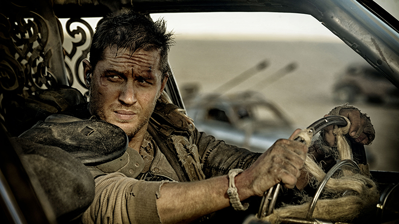 George Miller Says Mad Max Sequels Are 'Going to Happen'
