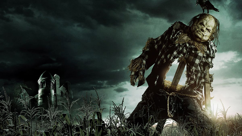 Guillermo del Toro & Andre Øvredal Bringing Scary Stories to San Diego Comic-Con