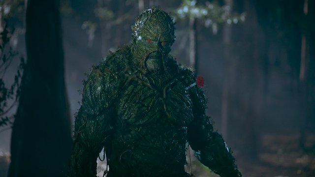 Swamp Thing Episode 6 Recap