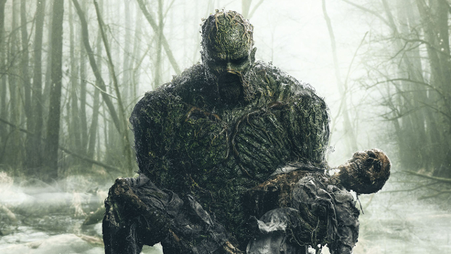 Swamp Thing Episode 9 Recap