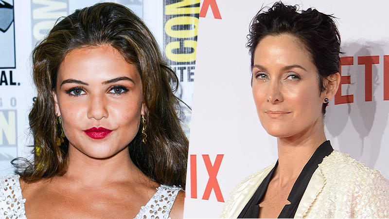 Tell Me a Story Season 2 Brings Back Danielle Campbell, Adds Carrie-Anne Moss