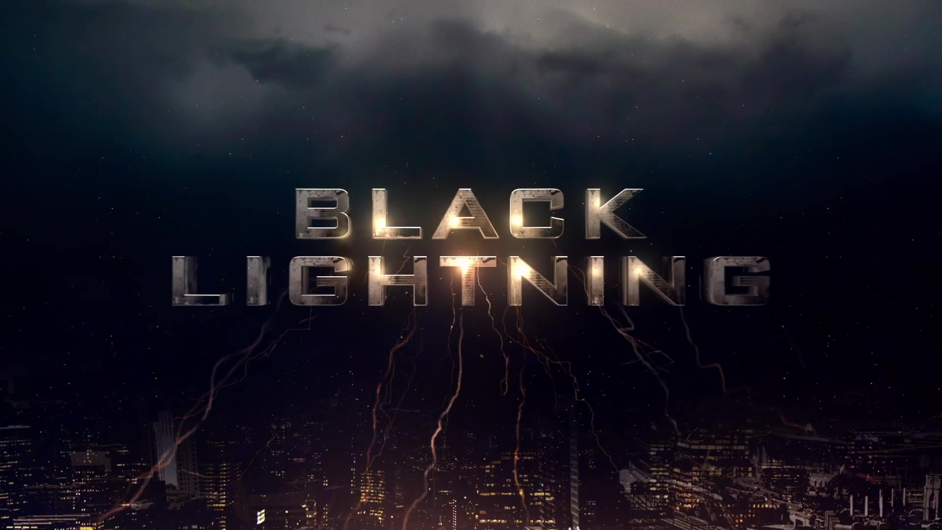 Comic-Con: Black Lightning SDCC Trailer Lights up San Diego
