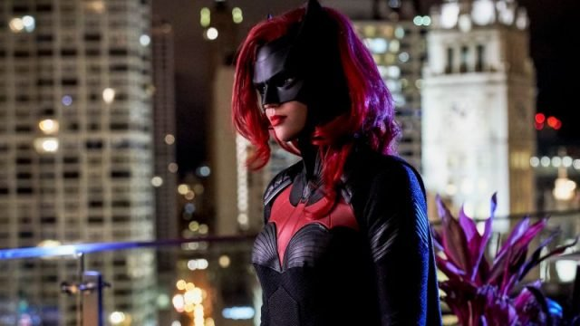 The CW's Batwoman Adds Sam Littlefield For A Recurring Role