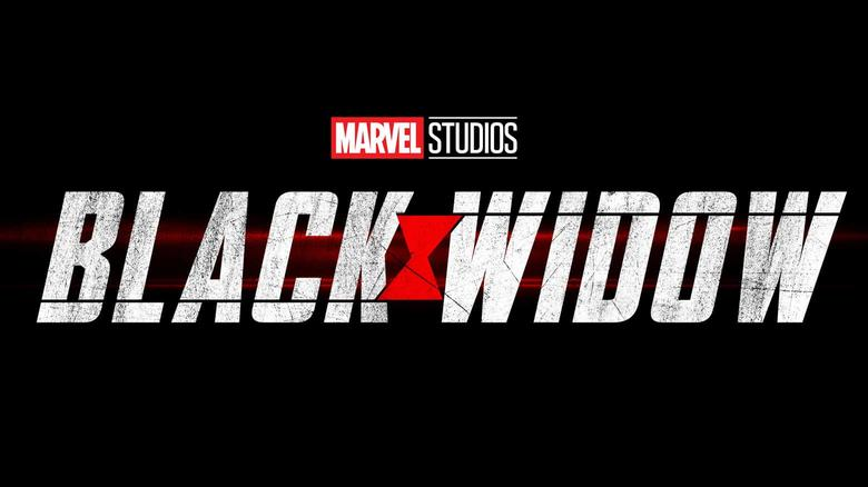 Marvel Confirms Black Widow Movie For May 2020, Reveals Logo