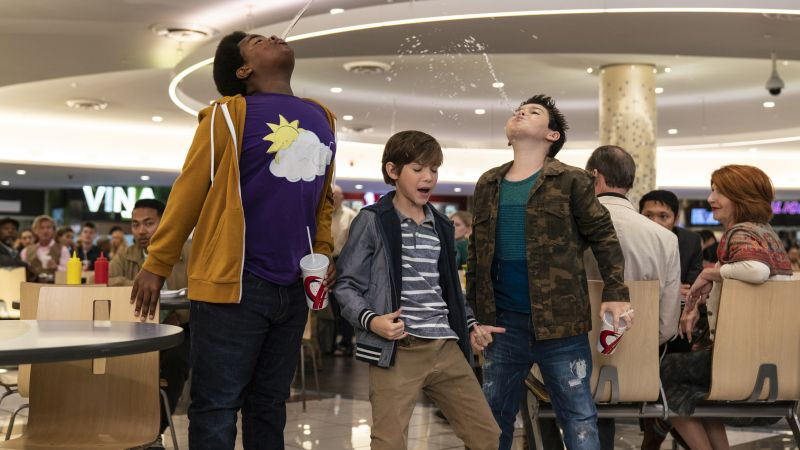 Good Boys Restricted Trailer #2 Delivers More of the Raunchy Tweens