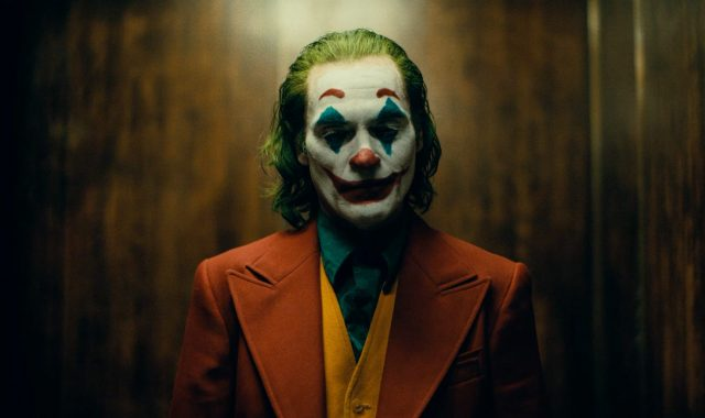 Joaquin Phoenix's JOKER Has a Brand New Origin Story