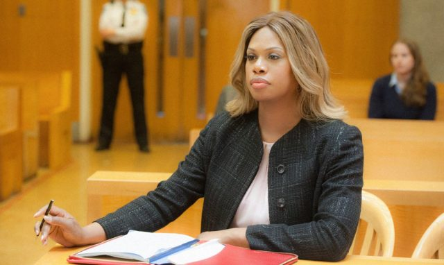 Laverne Cox, Yvette Nicole Brown and More Join Dear White People Vol. 3