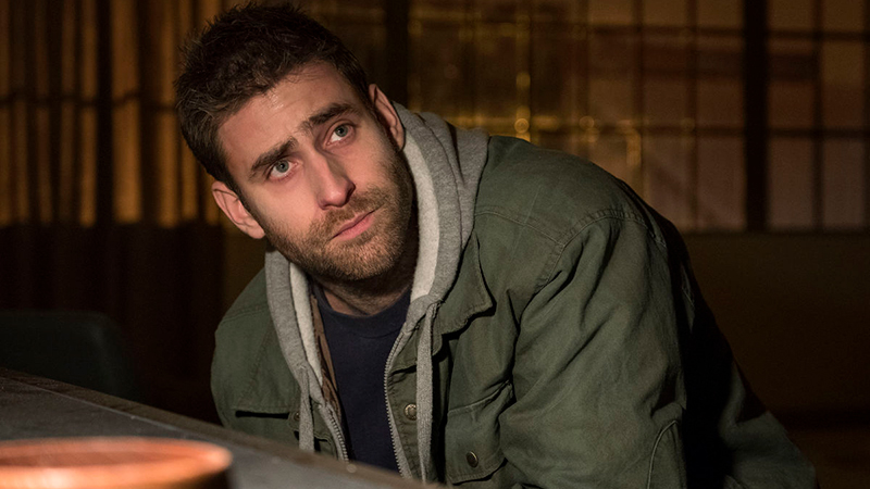 Oliver Jackson-Cohen Joins Netflix's Haunting of Bly Manor