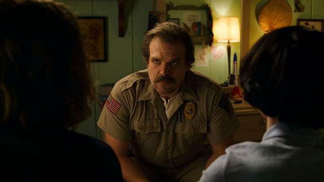 'Stranger Things' breaks Netflix's viewership record in 4 days