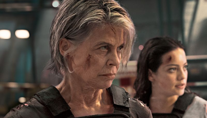 Comic-Con: Terminator: Dark Fate Confirmed to Be Rated R