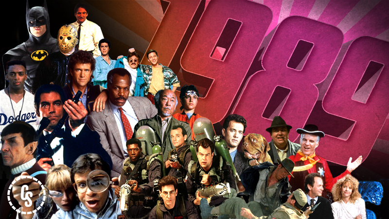 POLL: The Best and Worst Movies of Summer 1989