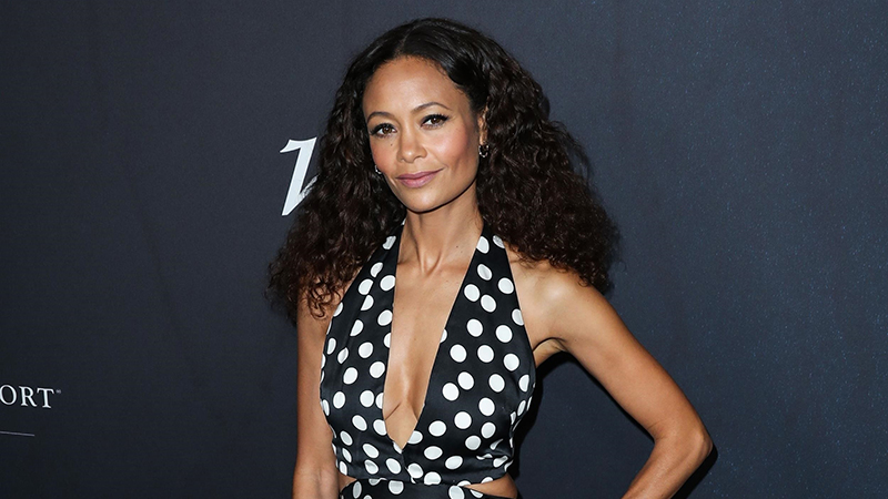 Thandie Newton Partnering With Westworld's Lisa Joy For Reminiscence