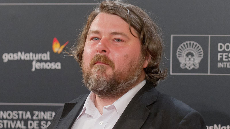 Generation Z: Ben Wheatley