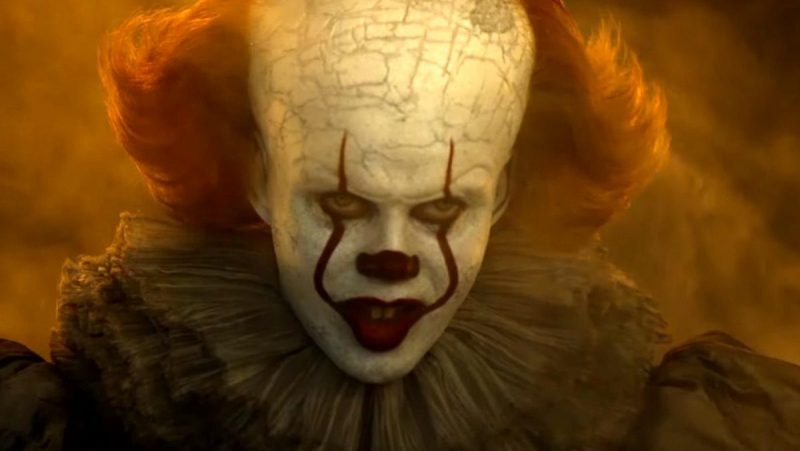 IT Chapter Three in development