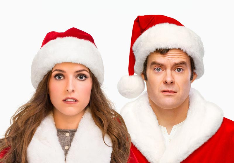 'Noelle' Trailer: Deck the Halls with Anna Kendrick and Bill Hader [D23]
