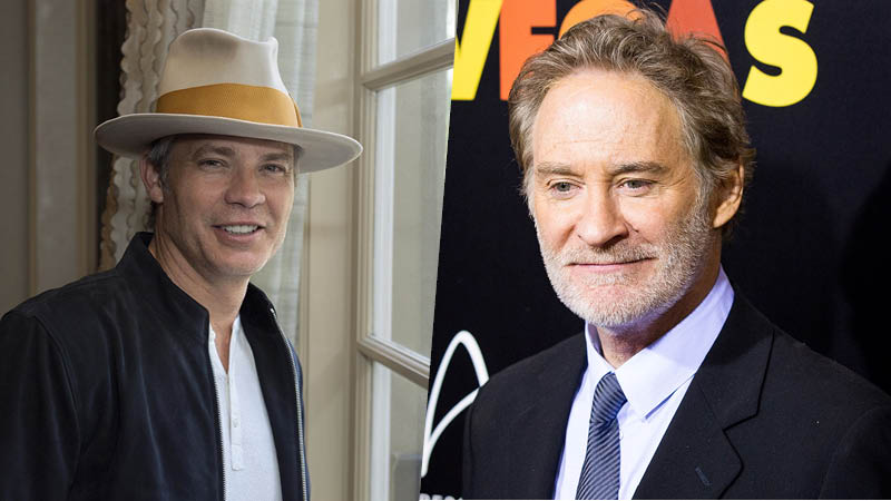 Kevin Kline & Timothy Olyphant Join The Starling