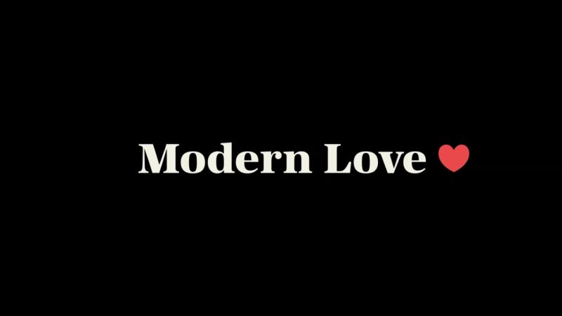 Modern Love Teaser: First Look At Amazon's New Anthology Series