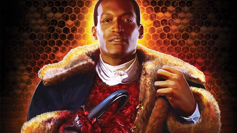 Jordan Peele's Candyman Officially Begins Production
