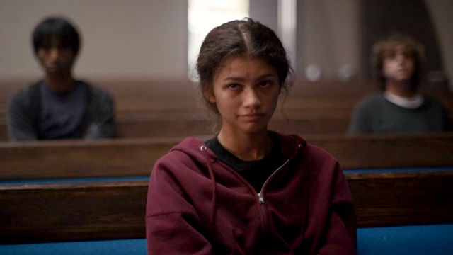 Euphoria Season 1 Episode 8 Recap