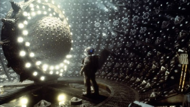 Amazon And Paramount Are Developing An Event Horizon TV Show