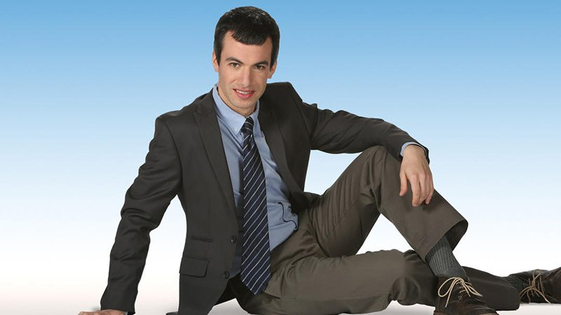 Nathan Fielder Signs One Year Overall Deal at HBO for Two New Series