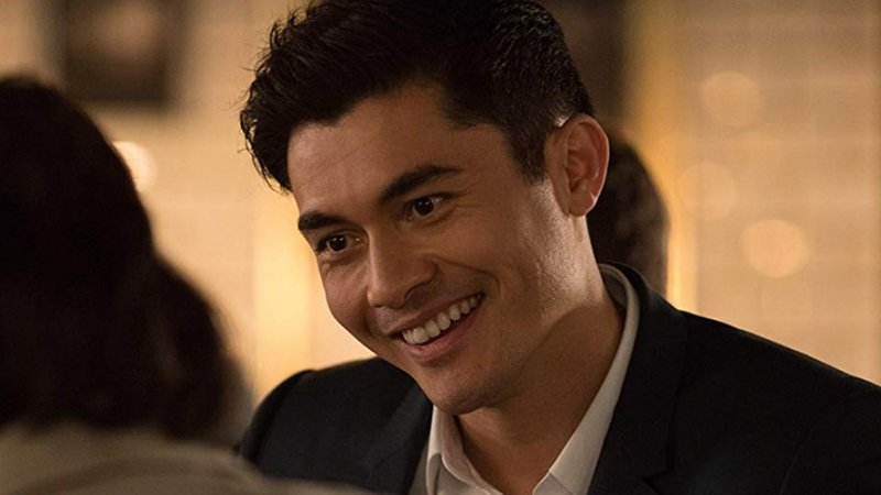 Henry Golding Will Star in the 'G.I. Joe' Spinoff 'Snake Eyes'