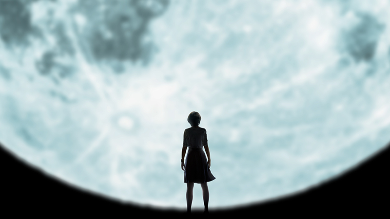 Lucy in the Sky Trailer